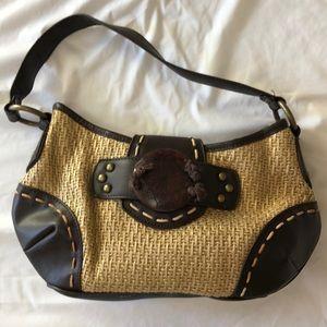Like new- Franco Sarto shoulder bag